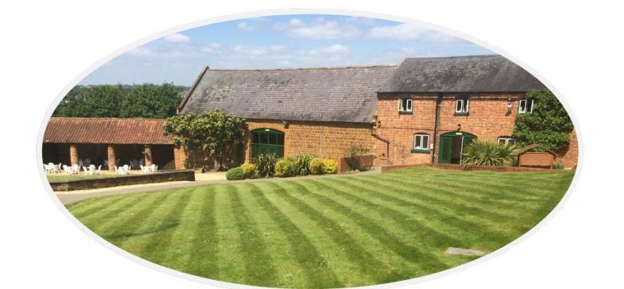 Northamptonshire's Hidden Corporate Training Venue